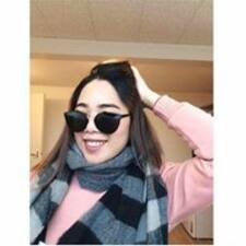 Sharina Mhey - Profil Użytkownika