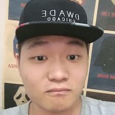 Profil Pengguna 俊青
