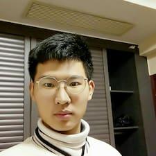 饶剑钟 felhasználói profilja