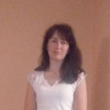 Anastazia User Profile