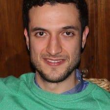 Profil utilisateur de Juba