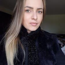 Profil korisnika Suelen