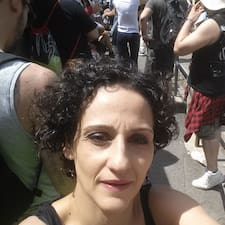 Leila Maria님의 사용자 프로필