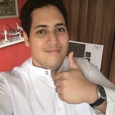 Användarprofil för Anis Mohamed Zaki