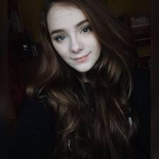 Nutzerprofil von Lara