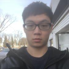 ChunHuai - Profil Użytkownika