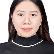 Profilo utente di Zhenzhen