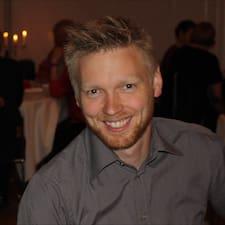 Mikkel User Profile