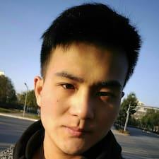 Perfil do utilizador de 恩磊