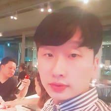 Jongseog User Profile