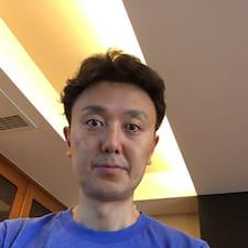 Профиль пользователя Iwatani