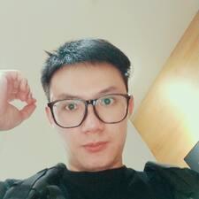 启涵 User Profile