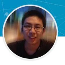 Gebruikersprofiel Chen