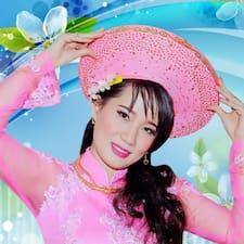 Cẩm Vân User Profile