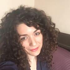 Profil utilisateur de Oana Maria