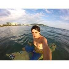 Daniel Ernesto - Profil Użytkownika