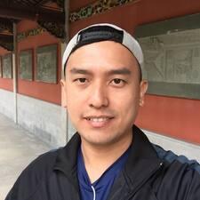 Profil korisnika Kong Song