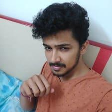 Profilo utente di Sagar