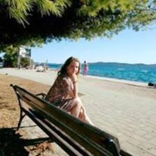 Profil Pengguna Maria-Oleksandra