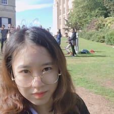 Profil Pengguna Yueyun