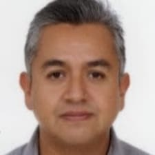 Rogelio User Profile