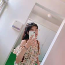 思雯 - Uživatelský profil