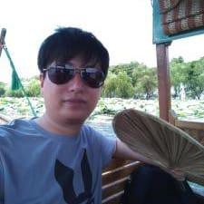 玉峰 User Profile