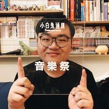 逸伦 - Profil Użytkownika