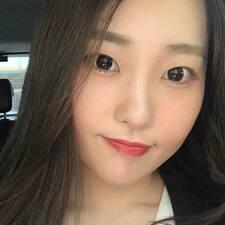 송미 User Profile