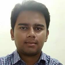 Profil utilisateur de Samar Jyoti