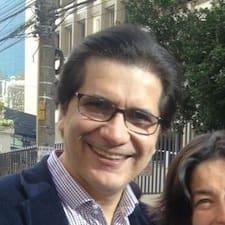 Nutzerprofil von Paulo Augusto