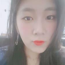 Yeseul Kullanıcı Profili