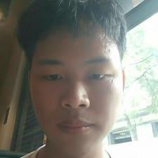 明耀 felhasználói profilja