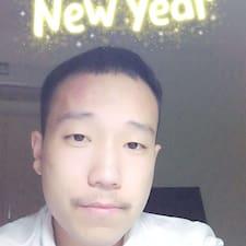 Profil utilisateur de 昕哲