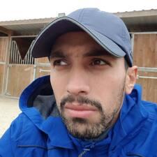 Profil utilisateur de Reida