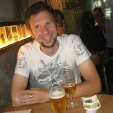 Johan-Erik User Profile