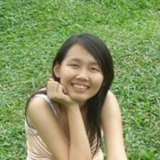 Ang User Profile