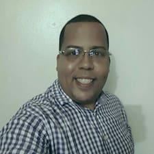 Profil Pengguna Ramon Luis