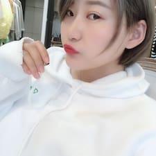 桂馨 User Profile