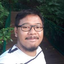 โพรไฟล์ผู้ใช้ Ramdhani