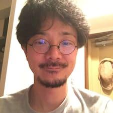 Профиль пользователя Shohei