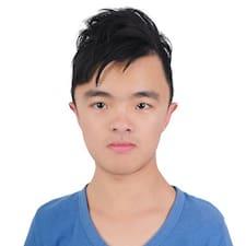 Profilo utente di Xianzhe