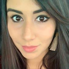 Profil utilisateur de Betzy