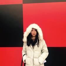 Profil korisnika 蒋蒋