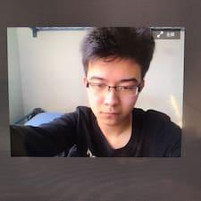 世恩 User Profile