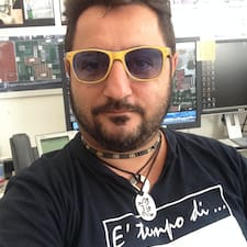 Profil utilisateur de Dionigi