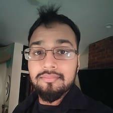Profil utilisateur de Rajan