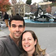 Katie & David User Profile