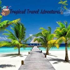 Profil korisnika Tropical Travel