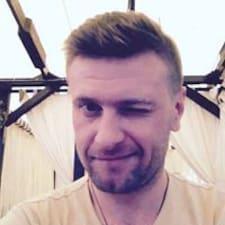 Profil korisnika Volodymyr